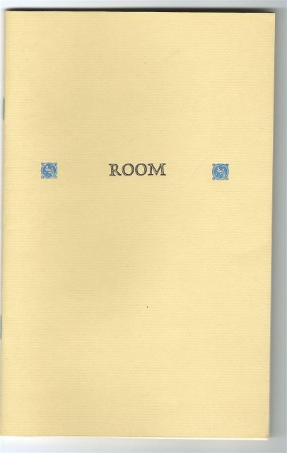 Room: Number Two. Barry STERNLIEB, David Giannini.