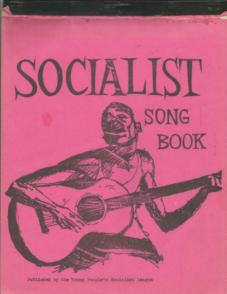SOCIALIST SONG BOOK
