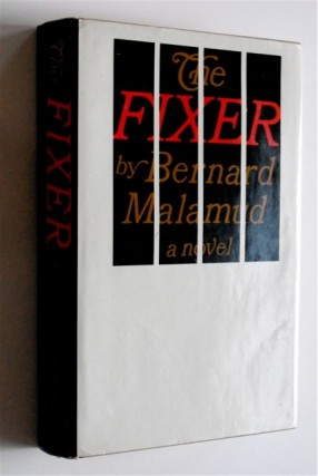 THE FIXER. Bernard MALAMUD