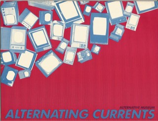 ALTERNATING CURRENTS. Terry BERKOWITZ, curators David Donihue