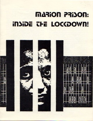 Marion Prison: Inside the Lockdown!
